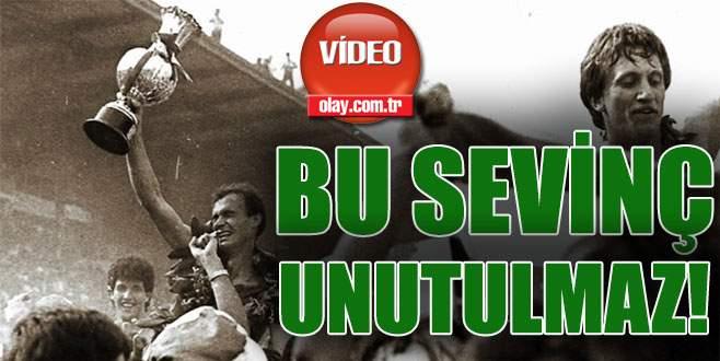 Bursaspor – Altay kupa finali
