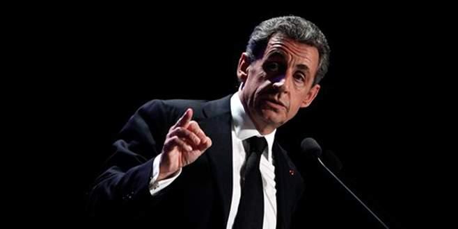 Sarkozy'nin 1 bakanı ve 5 danışmanına gözaltı