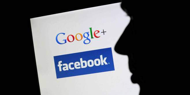 Facebook ve Google'a 'mahremiyet' eleştirisi