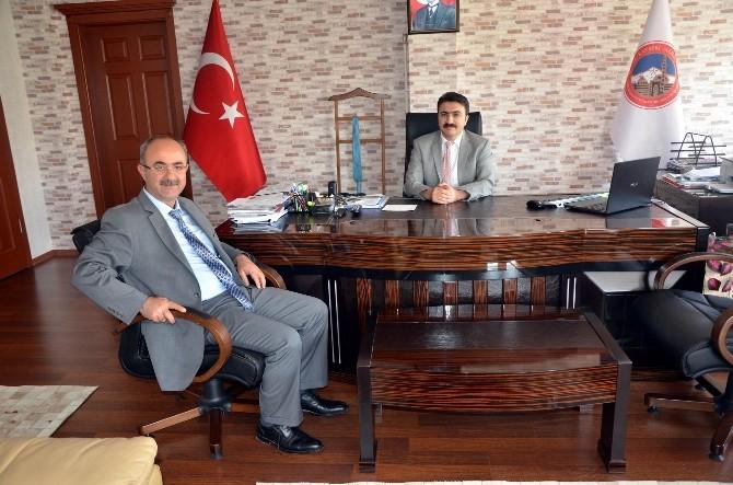 Bünyan Belediyesi İki Yeni Mesire Alanı İçin Protokol İmzaladı