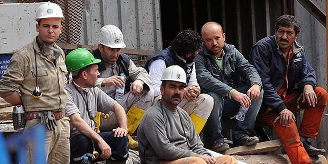 Soma'daki işçilerin tazminatları ödenmeye başlanacak