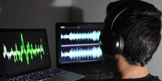 Usulsüz dinleme kayıtları ABD'ye aktarılmış