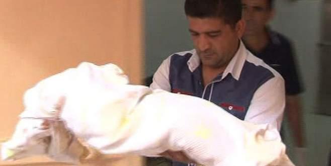 5.5 aylık bebeğin kahreden ölümü!