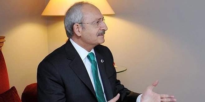'Türkiye'nin CHP iktidarına ihtiyacı var'