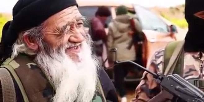 En yaşlı IŞİD'ci