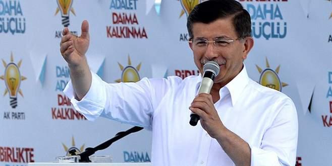 'Gerçek demokrasi yanlısı Türkiye'nin her köşesine gidebilendir'