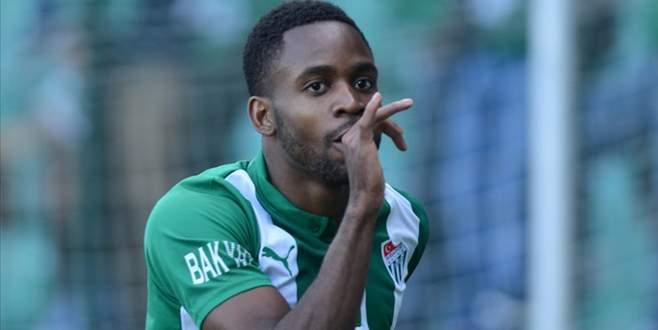 Lazio da Bakambu'yu istiyor