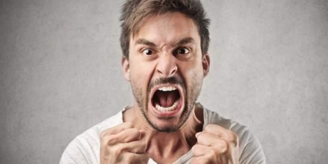 Öfkeyle baş etmenin yolu
