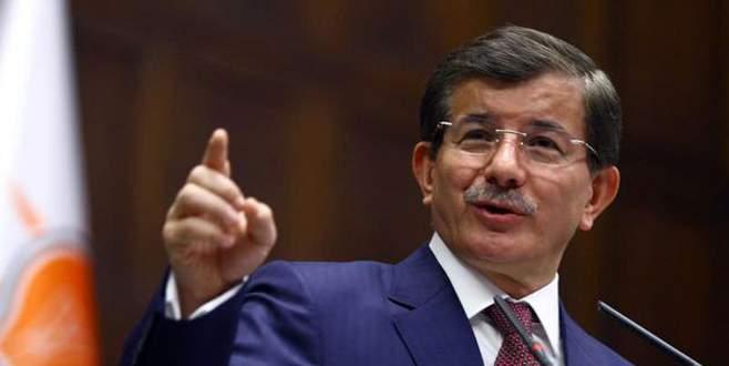 'HDP'ye verilen oy PKK'ya verilen oydur'
