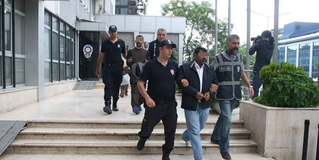 Bursa'daki kanlı Roman düğününe 10 tutuklama