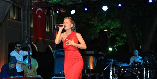 Bursa'da Marika ile Polonya rüzgarı
