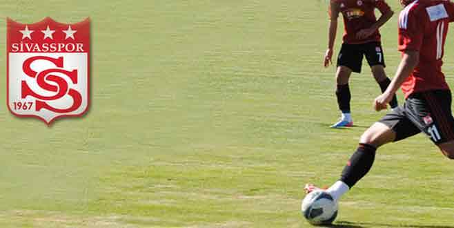 Medicana Sivasspor'da futbolcu seçmesi yapılacak