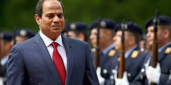 Sisi: Seçimler bu yıl içinde yapılacak