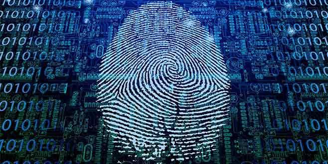 Parmak iziyle oy verilebilecek yazılım geliştirildi