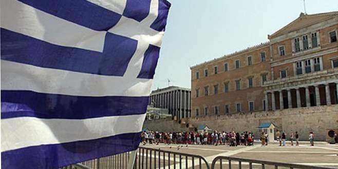 Yunanistan kreditörlerin koşullarını kabul etmiyor