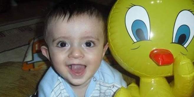Minibüsün çarptığı küçük Emir'in feci ölümü!