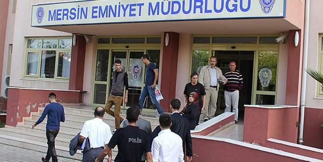 'Paralel Devlet Yapılanması' operasyonunda 5 tutuklama