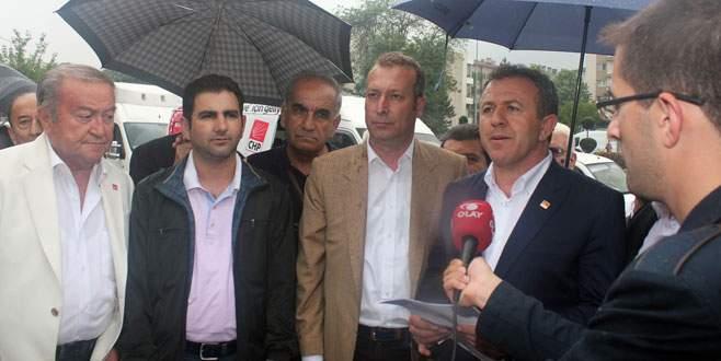CHP'den AK Parti'ye afiş tepkisi