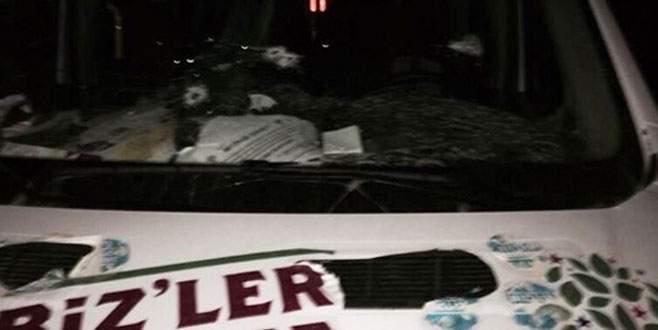 Karlıova'daki saldırıda önemli delillere ulaşıldı