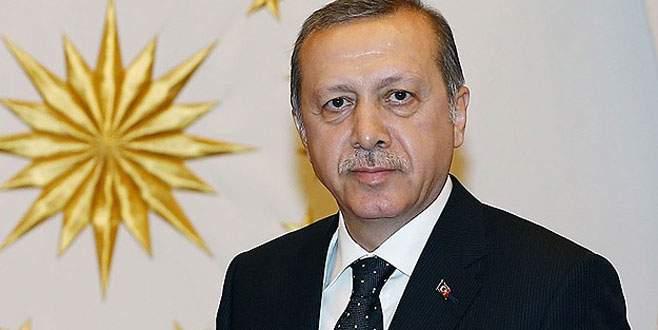 Erdoğan'dan patlamaya ilişkin ilk açıklama