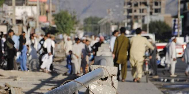 96 Taliban üyesi öldürüldü