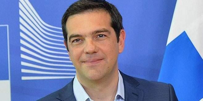 'Yunanistan mantık dışı taleplere boyun eğmeyecek'