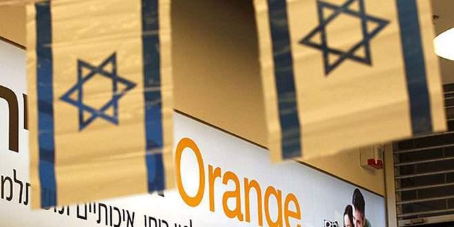İsrail'den çok sert tepki