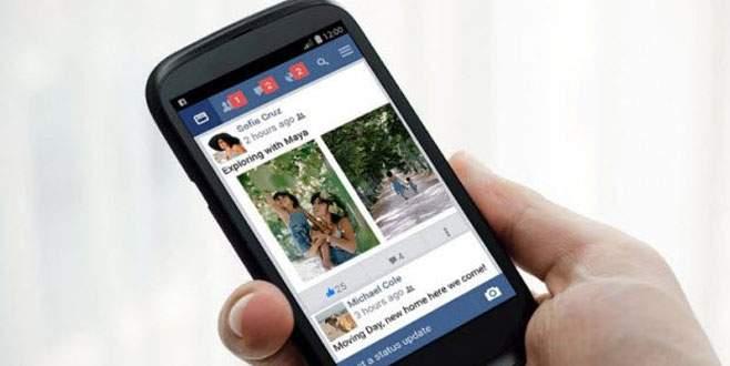 Facebook değişti bakın ne hale geldi!