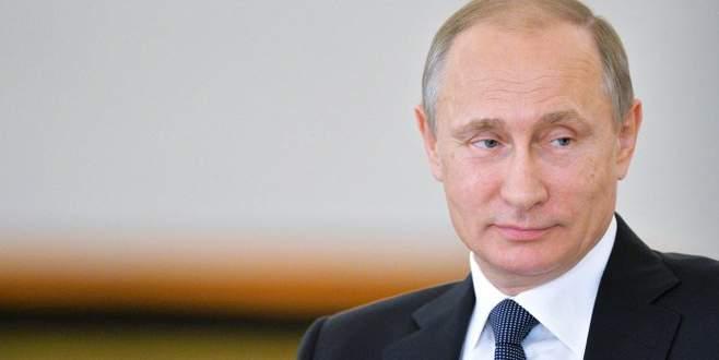 Putin'den Batı'ya işbirliği mesajı