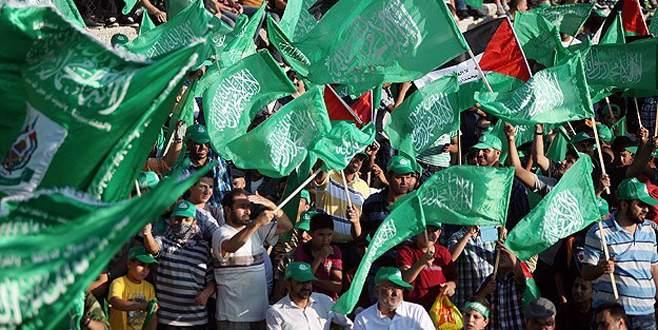 Mısır'da Hamas kararına iptal