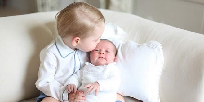 Düşesin gözünden Prens ve prenses