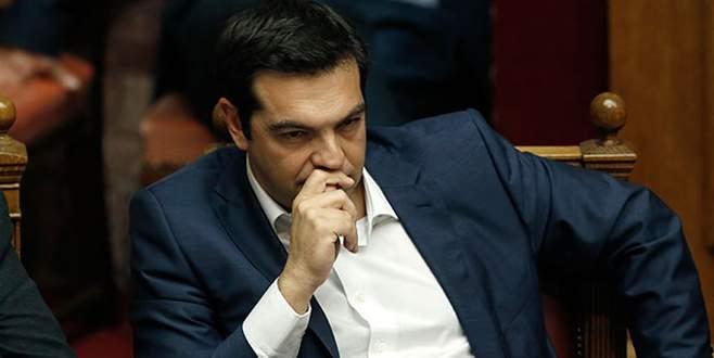 Yunanistan anlaşmaya hiç olmadığı kadar yakın