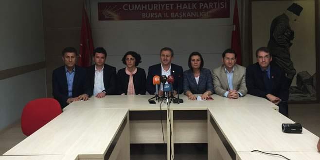 'Türkiye ötekileştirmeye ayrımcılığa hayır dedi'
