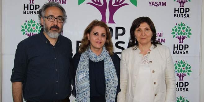 'Bursa'da bir ilki başardık'