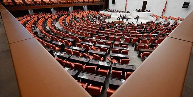 25. Dönem Parlamentosu'nun yeni üyeleri