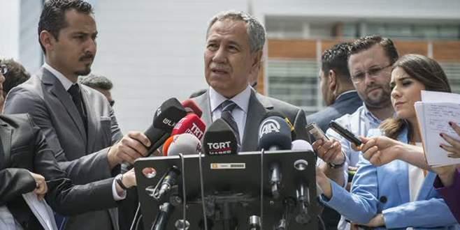 'HDP koçbaşı gibi kullanıldı'