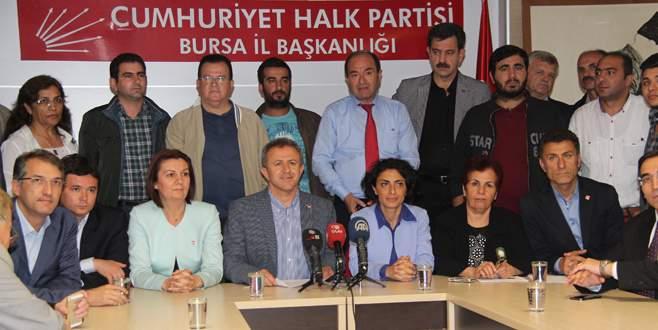 Yıldız: Bursa'da başarılıyız