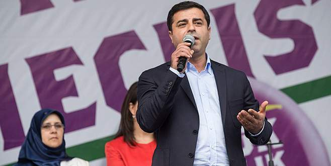 'Biz Türkiye'de istikrarsızlık yaratmadık'