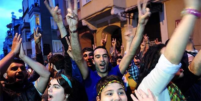 Roman, Ermeni ve Süryani adaylar Meclis'te