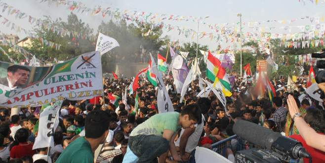Diyarbakır'da 3. ölüm