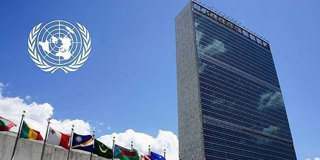 BM'den Eritre'ye insan hakları suçlaması