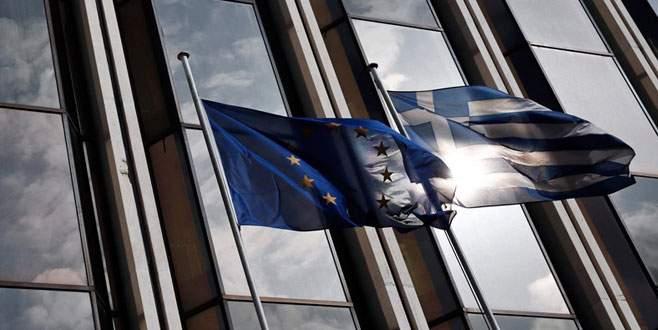 Yunanistan'dan 3 sayfalık plan