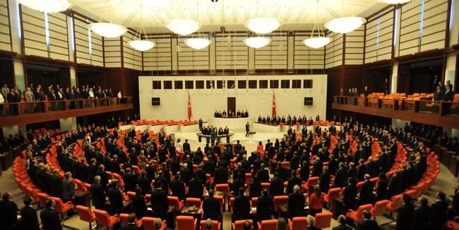 Meclis Başkanı kim olacak? 4 isim öne çıkıyor…