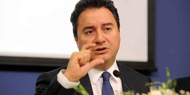 Ali Babacan'dan önemli büyüme açıklaması