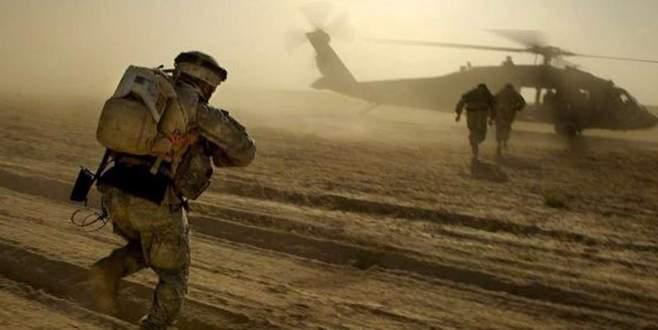 ABD 500 asker daha gönderecek