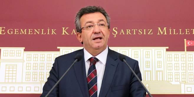 'CHP'nin ön şartı yok'