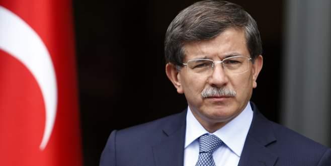 Başbakan Davutoğlu'dan 'koalisyon' açıklaması