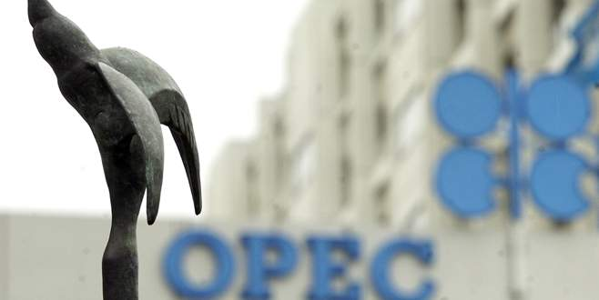 OPEC'in üretimi arttı