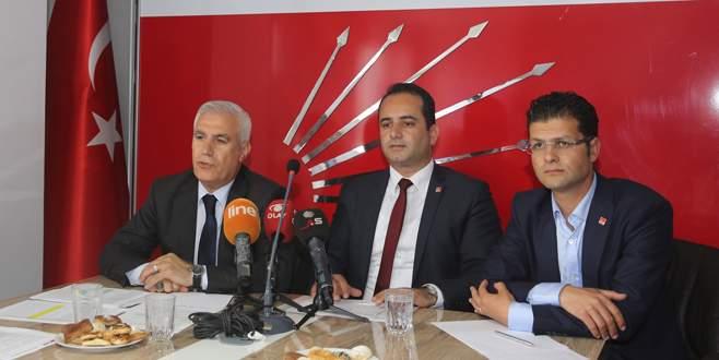 'CHP'nin Nilüfer'deki başarısı tesadüf değil'