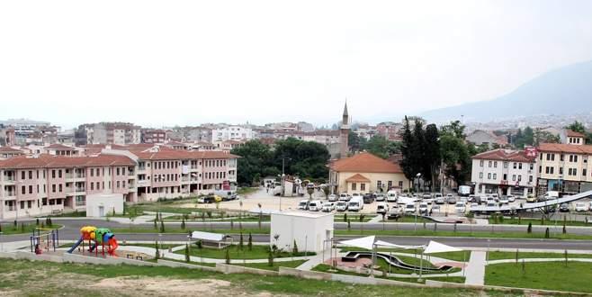 Bursa'da ucuz otopark dönemi başlıyor!